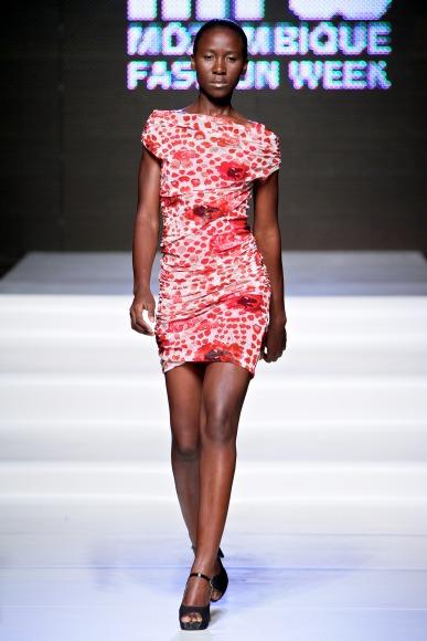 Fuzzi Mozambique Fashion Week 2013 FashionGHANA African fashion (3)