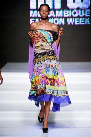 Fuzzi Mozambique Fashion Week 2013 FashionGHANA African fashion (4)