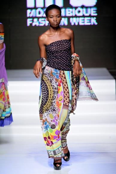 Fuzzi Mozambique Fashion Week 2013 FashionGHANA African fashion (5)