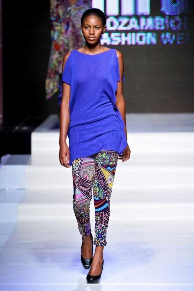 Fuzzi Mozambique Fashion Week 2013 FashionGHANA African fashion (7)