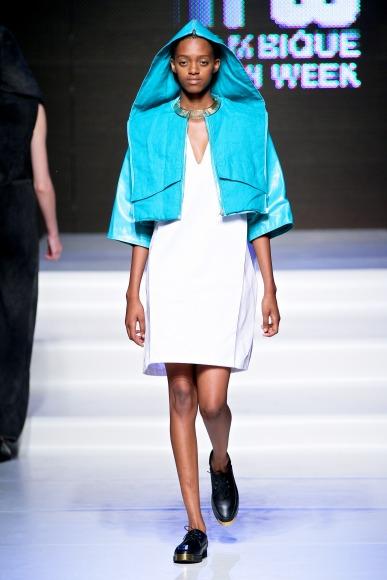 Gaia Toscano Mozambique Fashion Week 2013 FashionGHANA African fashion (2)