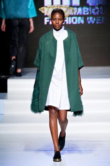 Gaia Toscano Mozambique Fashion Week 2013 FashionGHANA African fashion (4)
