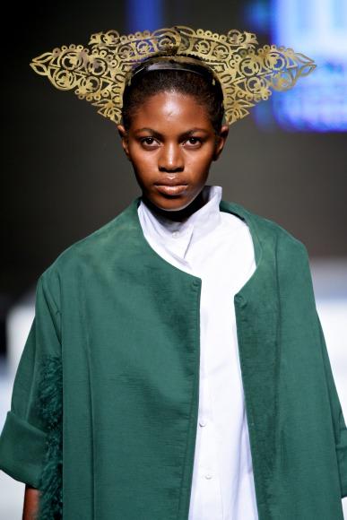 Gaia Toscano Mozambique Fashion Week 2013 FashionGHANA African fashion (5)