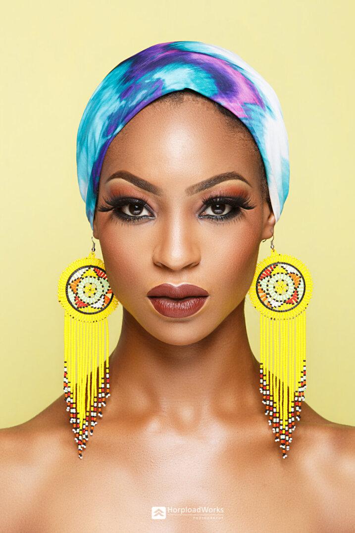 nigerian wedding attire colour ideas 2016 - Styles 7