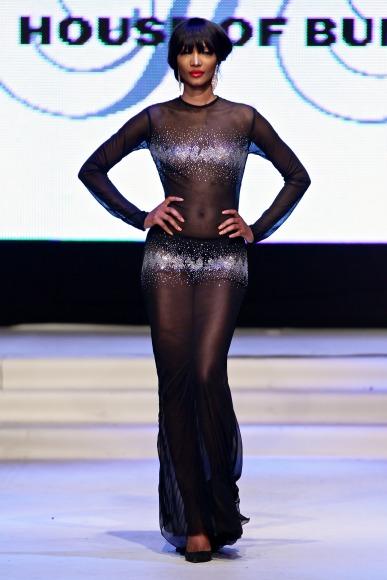 House of Bunor Port Harcourt Fashion Week 2014 african fashion Nigeria fashionghana (1)