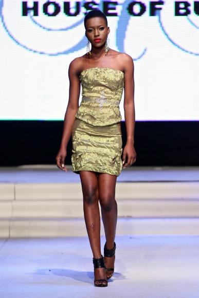 House of Bunor Port Harcourt Fashion Week 2014 african fashion Nigeria fashionghana (10)