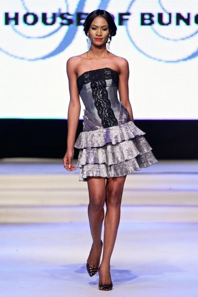 House of Bunor Port Harcourt Fashion Week 2014 african fashion Nigeria fashionghana (2)