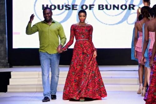 House of Bunor Port Harcourt Fashion Week 2014 african fashion Nigeria fashionghana (21)