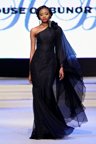 House of Bunor Port Harcourt Fashion Week 2014 african fashion Nigeria fashionghana (3)