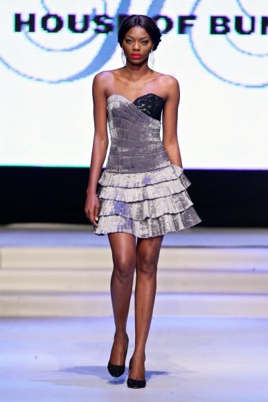 House of Bunor Port Harcourt Fashion Week 2014 african fashion Nigeria fashionghana (4)
