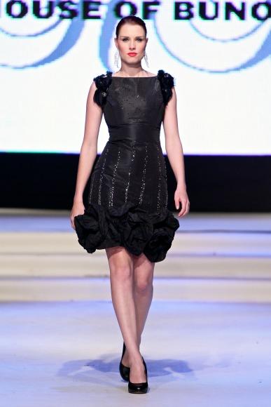 House of Bunor Port Harcourt Fashion Week 2014 african fashion Nigeria fashionghana (5)