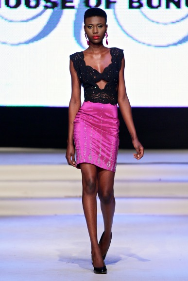 House of Bunor Port Harcourt Fashion Week 2014 african fashion Nigeria fashionghana (6)