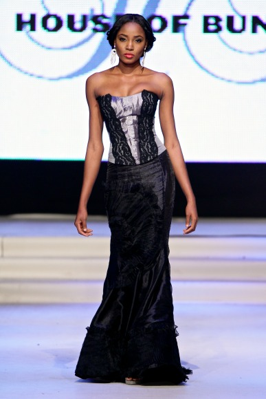 House of Bunor Port Harcourt Fashion Week 2014 african fashion Nigeria fashionghana (7)