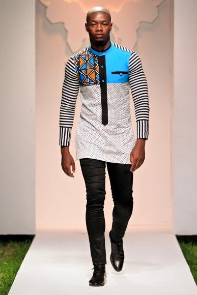 African Male Fashion Designs