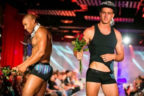 Jockey wonderland fashion show south africa (6)