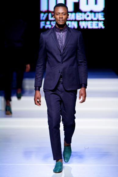 Julio Torcato Mozambique Fashion Week 2013 FashionGHANA African fashion (10)