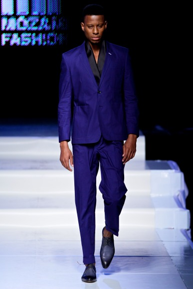 Julio Torcato Mozambique Fashion Week 2013 FashionGHANA African fashion (4)