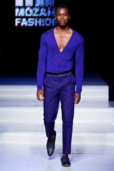 Julio Torcato Mozambique Fashion Week 2013 FashionGHANA African fashion (6)