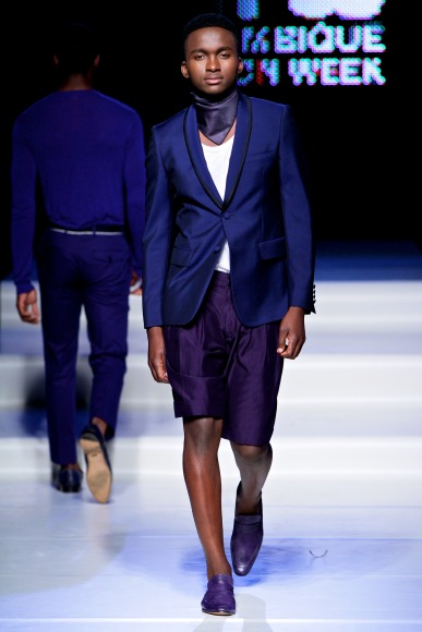 Julio Torcato Mozambique Fashion Week 2013 FashionGHANA African fashion (7)