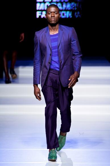 Julio Torcato Mozambique Fashion Week 2013 FashionGHANA African fashion (8)
