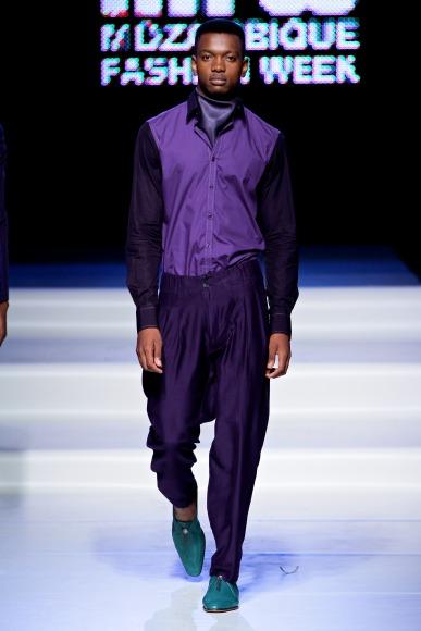 Julio Torcato Mozambique Fashion Week 2013 FashionGHANA African fashion (9)