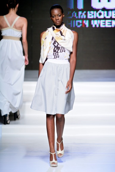 Katty Xiomara Mozambique Fashion Week 2013 FashionGHANA African fashion (2)