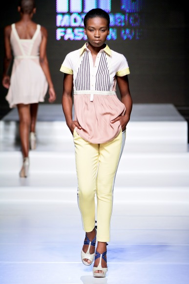 Katty Xiomara Mozambique Fashion Week 2013 FashionGHANA African fashion (5)