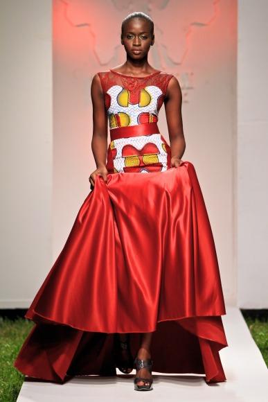 Tanzania clothing online