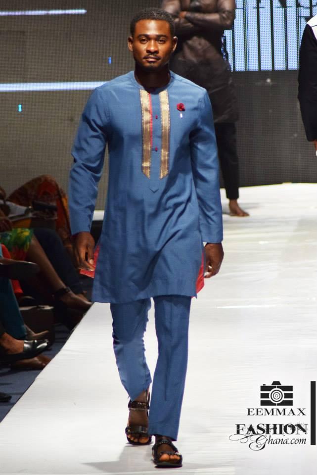 Kimono Kollection Glitz Africa Fashion Week 2014 Day 1