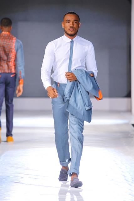 Kola Kuddus lagos fashion and design week 2013 (10)
