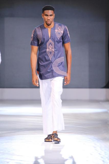 Kola Kuddus lagos fashion and design week 2013 (11)