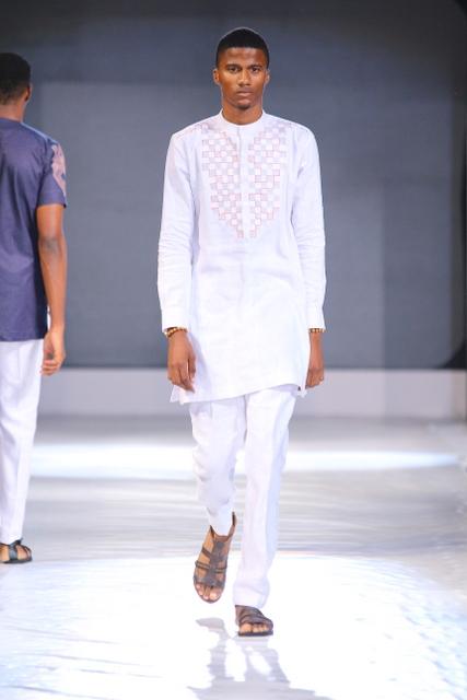 Kola Kuddus lagos fashion and design week 2013 (12)