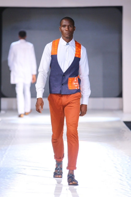 Kola Kuddus lagos fashion and design week 2013 (13)