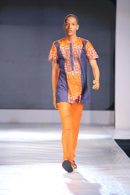Kola Kuddus lagos fashion and design week 2013 (14)