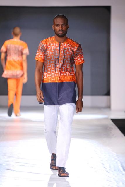 Kola Kuddus lagos fashion and design week 2013 (15)