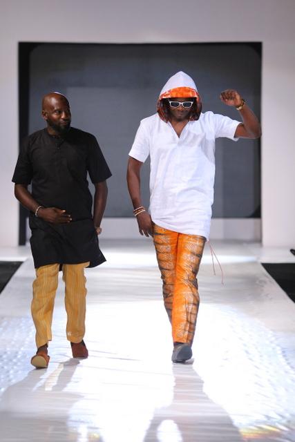 Kola Kuddus lagos fashion and design week 2013 (16)