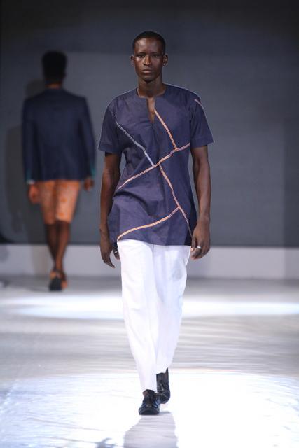 Kola Kuddus lagos fashion and design week 2013 (5)