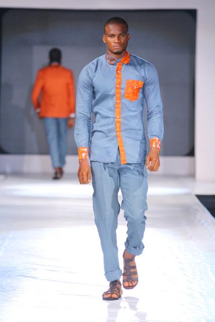 Kola Kuddus lagos fashion and design week 2013 (7)