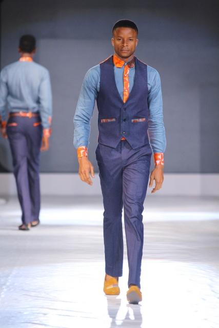 Kola Kuddus lagos fashion and design week 2013 (9)