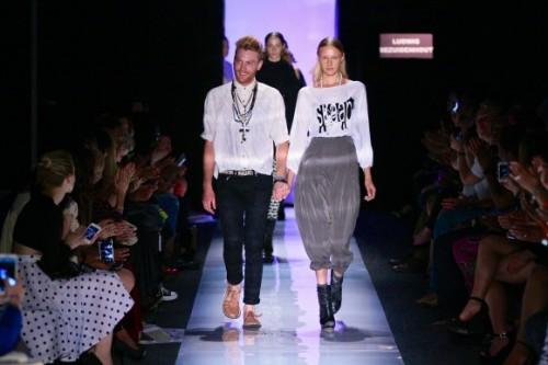 Ludwig Bezuidenhout South Africa Fashion Week 2013 (11)