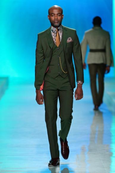 Mercedes Benz Fashion Show Ghana