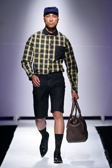 Maurice Glacial Zimbabwe Fashion Week 2013 (4)