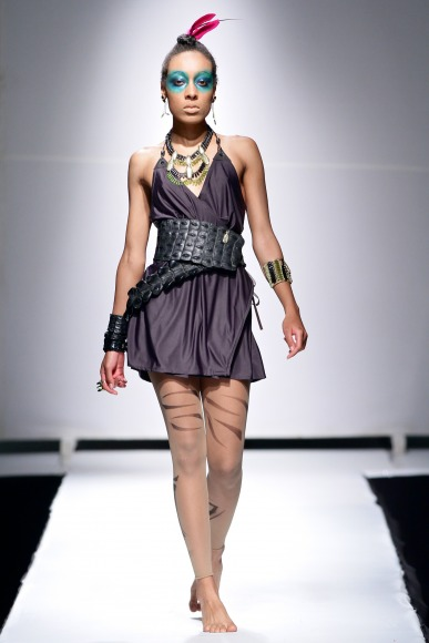 Ndau Collection  Zimbabwe Fashion Week 2013 (2)