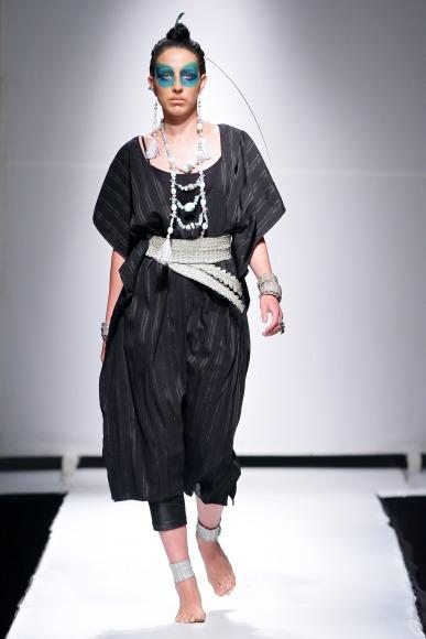 Ndau Collection  Zimbabwe Fashion Week 2013 (5)