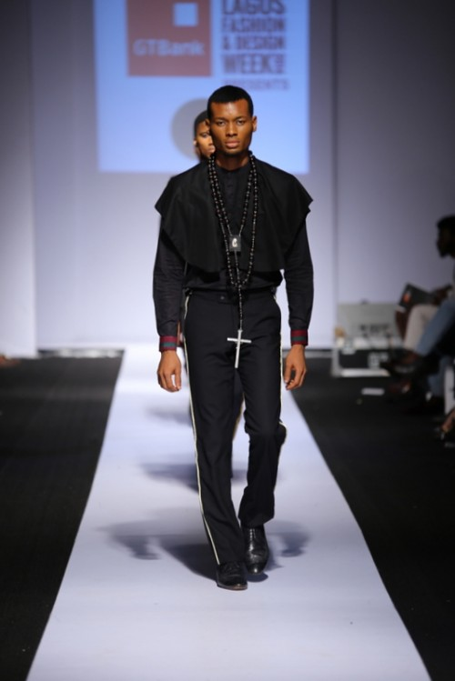 Okunoren Twins lagos fashion and design week 2014 fashionghana african fashion (1)