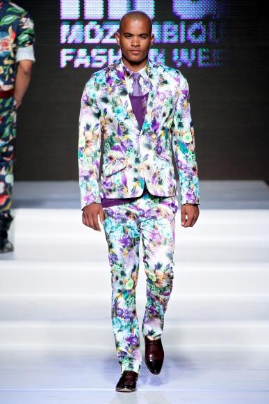 Ruald Rheeder Mozambique Fashion Week 2013 FashionGHANA African fashion (10)