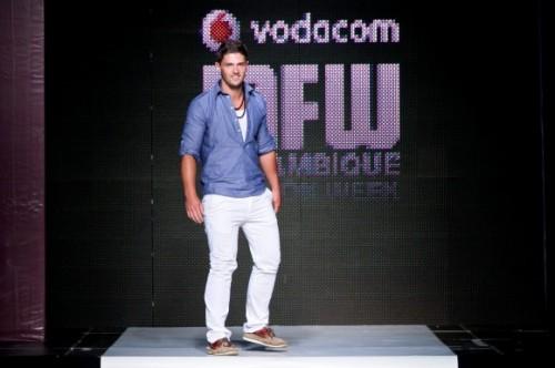 Ruald Rheeder Mozambique Fashion Week 2013 FashionGHANA African fashion (11)