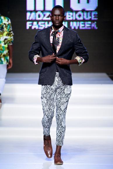 Ruald Rheeder Mozambique Fashion Week 2013 FashionGHANA African fashion (4)
