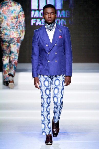 Ruald Rheeder Mozambique Fashion Week 2013 FashionGHANA African fashion (8)