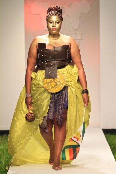 Sabina Mutsvat Swahili Fashion Week 2014 Tanzania Dar Es Salaam Sfw2014 Fashionghana Com 100 African Fashion